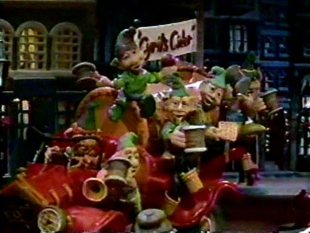 50ClaymationChristmas