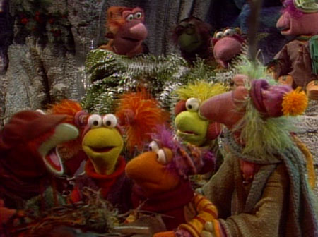 fraggle-group