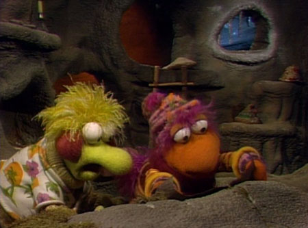 fraggle-map