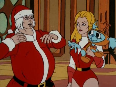 He Man Christmas Special.He Man She Ra A Christmas Special Christmas Tv Eh