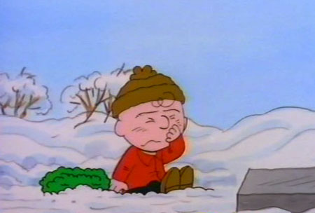 peanuts-wreath