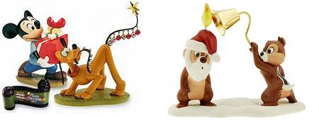pluto-figurines