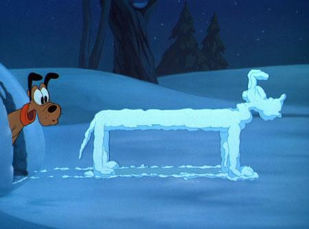 pluto-snow