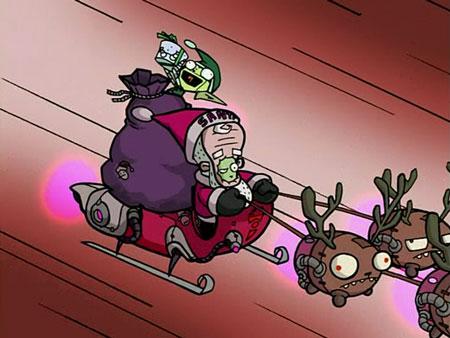 zim-sleigh