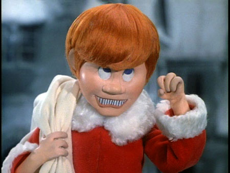 Rankin / Bass - 'Twas The Night Before Christmas