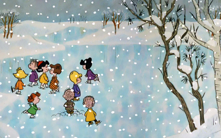 Get your Charlie Brown Chrismas Wallpapers right here! – A Cartoon ...