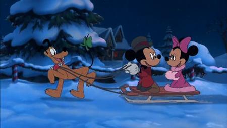 mickeys - Mickey Mouse Once Upon A Christmas