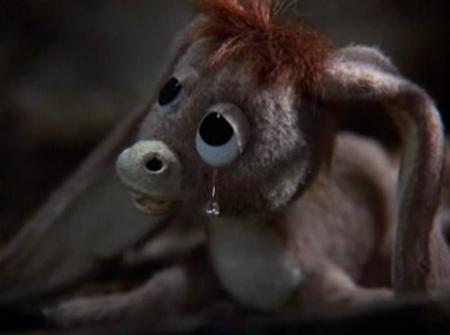 Nestor The Long Eared Christmas Donkey A Cartoon