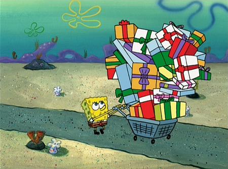 Spongebob Christmas Special.Spongebob Squarepants Episodes Spongebob Full Episodes Kids