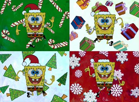 Dec. 17 – The Spongebob Squarepants Christmas Special – A Cartoon ...