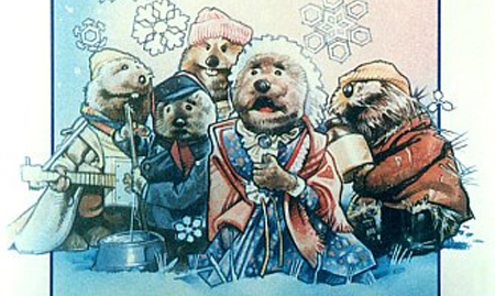 Dec. 5 – The Music of Emmet Otter's Jug-Band Christmas – A Cartoon ...