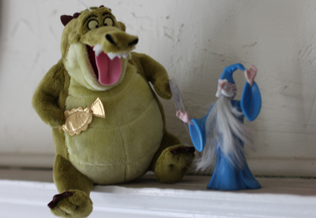 Princess and the frog louis - photo#18