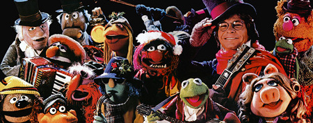 Dec 1 – John Denver and The Muppets: A Christmas Together – A ...