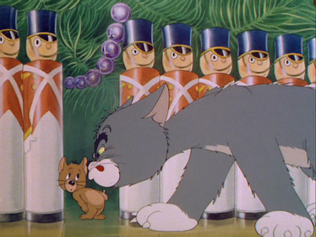 "Dec. 13 – Tom and Jerry in ""The Night Before Christmas"" – A ..."