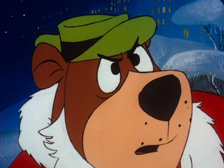 Dec. 15 – Yogi Bear's All-Star Comedy Christmas Caper – A Cartoon ...