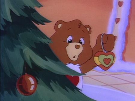 Care Bears Smart Heart Bear