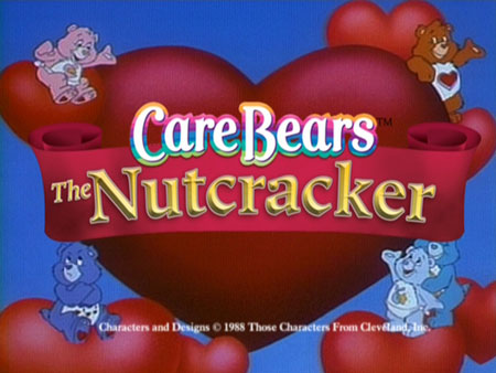 care bears movie 2 a new generation flying my colors