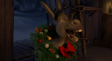 Dec. 13 – Shrek the Halls – A Cartoon Christmas