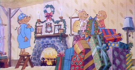Dec. 11 – The Berenstain Bears' Christmas Tree – A Cartoon Christmas