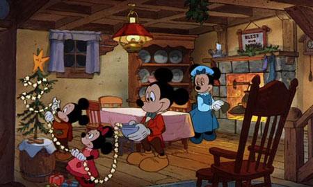 mickey-family