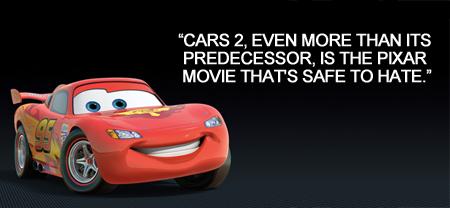 Elegant ... Cars 2 Movie Reviews Disney Lighning Mcqueen ...